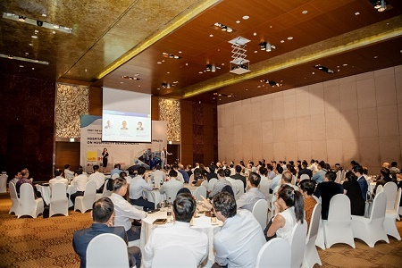 """Savills Hotels tổ chức """"Meet the Experts"""" lần thứ 7 tại TP.HCM"""