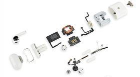 Tháo tung AirPods 2: pin vẫn như cũ, bổ sung case sạc không dây, hỏng là vứt