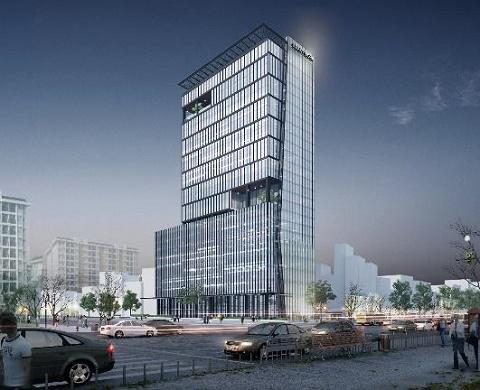 Savills Việt Nam quản lý, vận hành dự án Leadvisors Tower