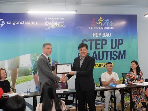 Sắp diễn ra ngày hội cộng đồng tự kỷ tại Việt Nam