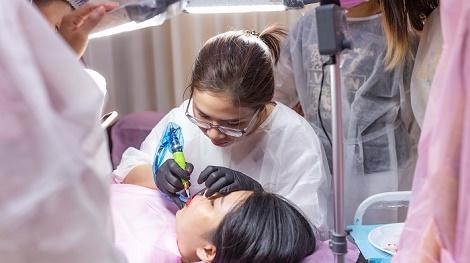 Fairylips – Bước đột phá trong kỹ thuật phun thêu được phát triển bởi Her Academy