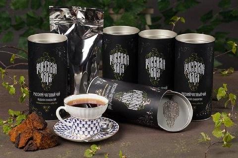 Trà Chaga và các loại bột ngũ cốc Nga – Nguồn gốc thiên nhiên, tốt cho sức khỏe