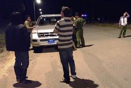 Công an thông báo truy tìm 2 kẻ gây ra vụ tạt axít kinh hoàng ở Quảng Ngãi