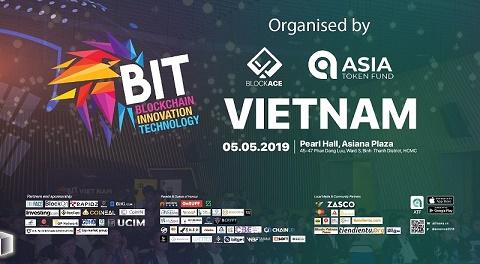 """BIT (""""Blockchain Innovation & Technology"""") Roadshow trở lại lần 2 tại Thái Lan, Philippin và Việt Nam"""