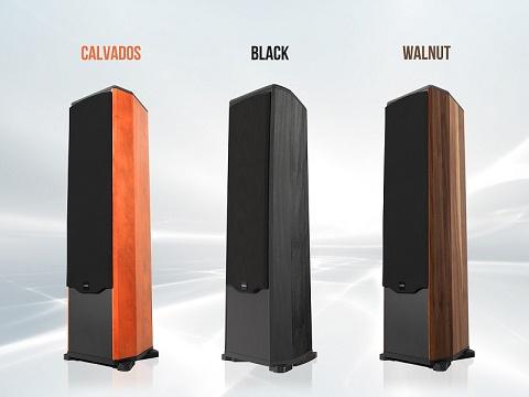 Paramax: Sắp sa mắt loa FX - 1500 chuẩn mực cho nhu cầu nghe nhạc và karaoke