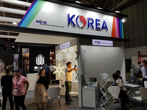 Khai mạc triển lãm Quốc tế về Công Nghệ & Thiết bị LED/OLED và Bảng Quảng Cáo Kỹ Thuật Số tại Việt Nam 2019 (LEDTEC ASIA 2019)