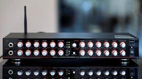 PARAMAX PLATINUM DX-2500AIR DSP giải pháp hiệu quả cho trải nghiệm Karaoke chuyên nghiệp tại gia