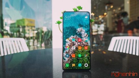 Trên tay Redmi K20 Pro: 'Godzilla' trong thế giới smartphone