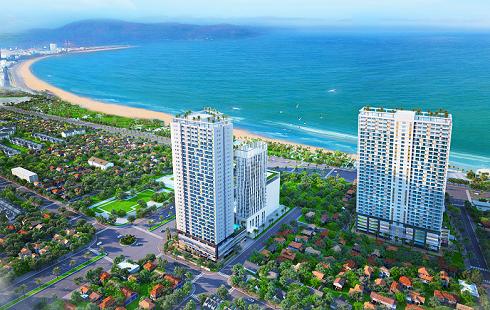 Quy Nhơn Melody – Điểm sáng căn hộ du lịch tại thành phố biển