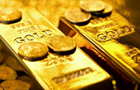 Giá vàng trong nước tăng nhẹ, vàng thế giới đảo chiều giảm giá