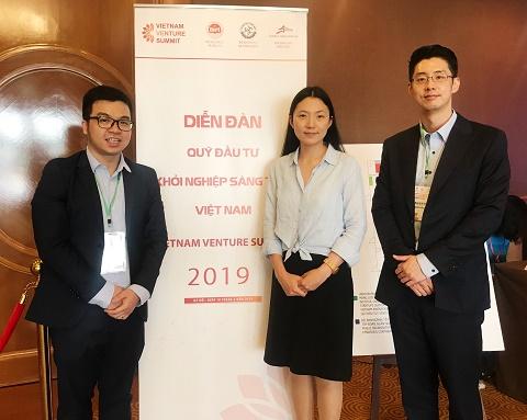 VinaCapital Ventures hợp tác chiến lược với Mirae Asset và Naver