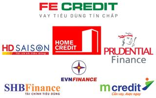 Toàn cảnh cạnh tranh khốc liệt của 16 công ty trên thị trường tín dụng tiêu dùng