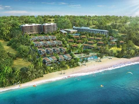 Vì sao Gia Hưng Land chọn dự án nghỉ dưỡng Edna Resort để phân phối độc quyền