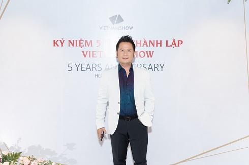 """Dào sao """"gạo cội"""" hội ngộ trong sinh nhật lần thứ 5 của Vietnamshow"""