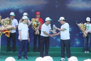 Nestlé Việt Nam hiện thực hóa các cam kết Chống rác thải nhựa bảo vệ môi trường