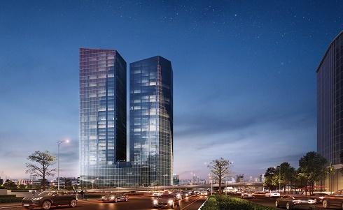 Savills Việt Nam trở thành đơn vị tư vấn cho thuê và tiếp thị chính dự án Capital Place