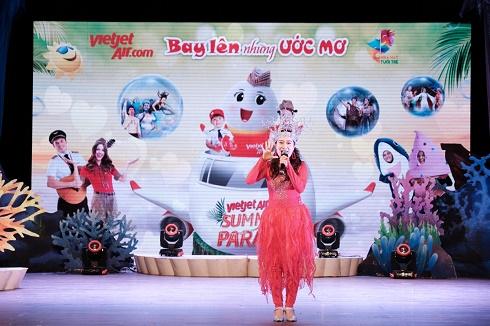 Nhà hát Tuổi trẻ ra mắt vở diễn Giấc mơ của nàng tiên cá tại TPHCM