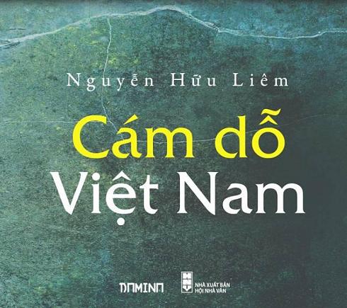 """TP.HCM: Tiến sĩ Nguyễn Hữu Liêm giới thiệu bút ký """"Cám dỗ Việt Nam"""""""