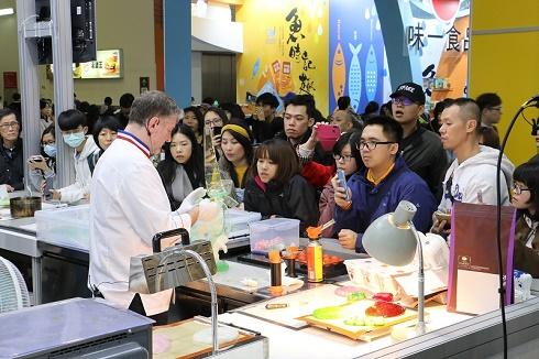 TP.HCM – Triển lãm Quốc tế thiết bị làm bánh Việt Nam quy mô lớn diễn ra vào tháng 10 năm nay