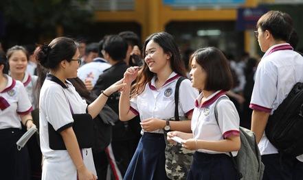 Nhiều trường ĐH công bố kết quả tuyển thẳng, xét học bạ