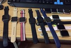 Apple Watch cũ giá từ 2 triệu đồng hút khách