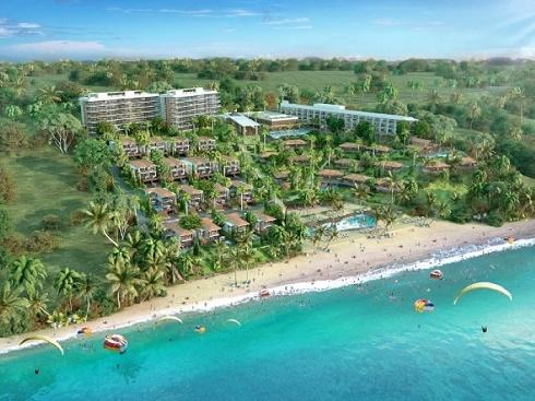 Điều gì tạo nên sức hút của dự án Edna Resort Phan Thiết