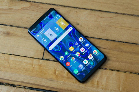 Tại sao nên mua Samsung S9 Plus cũ bản Hàn, Mỹ?