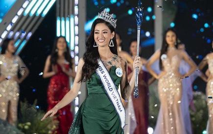 """Tranh cãi về tên gọi """"Hoa hậu Thế giới Việt Nam"""": Có nghĩa hay vô nghĩa?"""