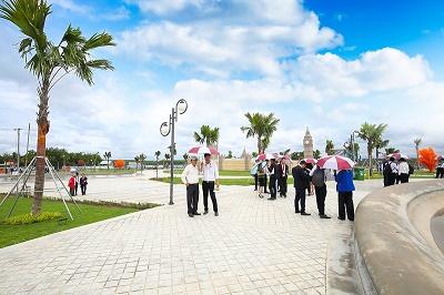 Đất nền, nhà phố Bình Phước chiếm sóng thị trường tại cửa ngõ phía Bắc TP.HCM