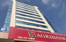 Agribank vượt loạt ngân hàng để lên vị trí á quân lợi nhuận trong 6 tháng đầu năm