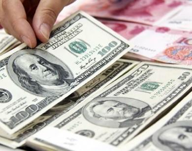 Tỷ giá USD hôm nay 9/9: Đồng USD giảm nhẹ