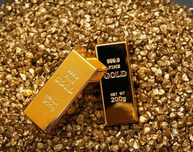 Giá vàng hôm nay 9/9/2019: Vàng quay đầu tăng nhẹ phiên đầu tuần