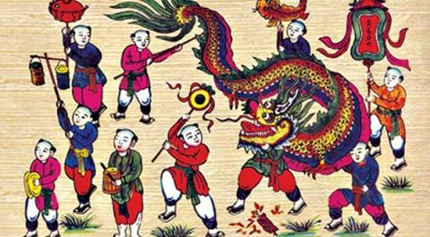 Nguồn gốc, ý nghĩa ngày tết Trung Thu - Rằm tháng 8 Âm lịch