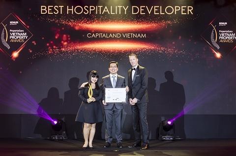 CapitaLand được bình chọn vào danh sách 200 công ty có doanh thu tỷ USD tốt nhất châu Á – Thái Bình Dương