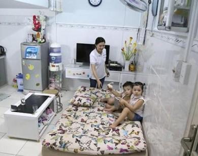 Căn hộ 25m2 được đưa vào quy chuẩn kỹ thuật nhà chung cư