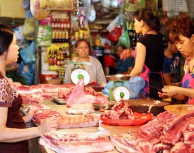 Hậu dịch tả lợn châu Phi: Liệu có khan hiếm thịt lợn?