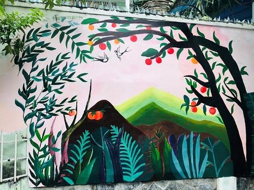 AkzoNobel Việt Nam đồng hành cùng chiến dịch Mùa hè Xanh, tài trợ 7.000 lít sơn ngoại thất.