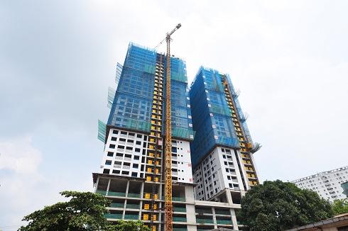 """Dự án Phú Đông Premier: Căn hộ thật """"chất"""" hơn cả căn hộ mẫu"""