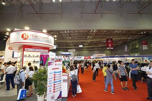 VietnamPrintPack trở lại vào tháng 10 với công nghệ và giải pháp toàn diện đáp ứng nhu cầu thị trường.
