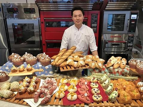 VIBS – Triển lãm thiết bị làm bánh chuyên nghiệp, quy tụ nhiều thương hiệu nổi tiếng