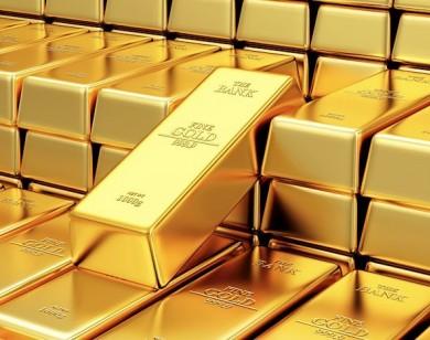 Giá vàng hôm nay 11/10/2019: Vàng bất ngờ giảm mạnh