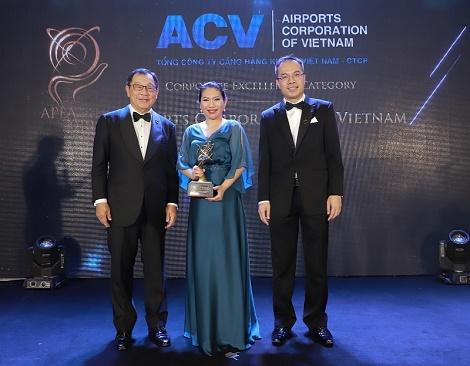 26 Doanh nghiệp và Doanh nhân Việt Nam được vinh danh tại giải thưởng Kinh doanh xuất sắc Châu Á 2019