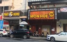 Rót 70 triệu USD vào Món Huế, nhóm các nhà đầu tư tính khởi kiện Huy Việt Nam