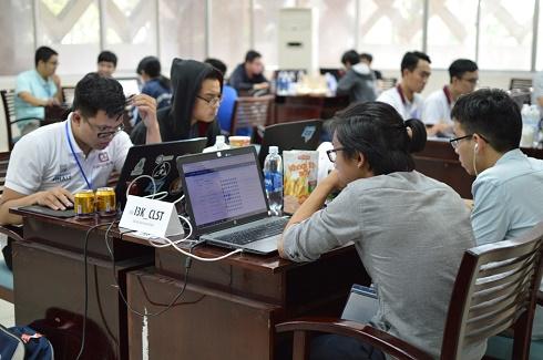 """Sắp diễn ra vòng sơ khảo cuộc thi """"Sinh viên với An toàn thông tin ASEAN 2019"""""""