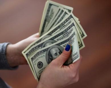 Tỷ giá USD hôm nay 4/11: Đồng USD tiếp tục giảm