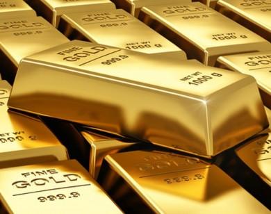 Giá vàng hôm nay 4/11/2019: Quay đầu giảm nhẹ phiên đầu tuần