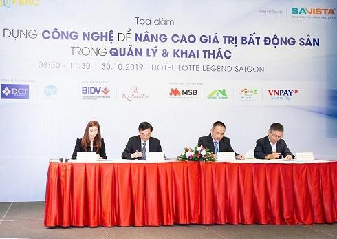 Savista ký kết hợp tác cùng DCT Partners Việt Nam, Khởi Thành và TTL Tây Sài Gòn