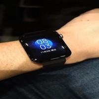 Rò rỉ hình ảnh thực tế của Xiaomi Watch trước giờ 'G'