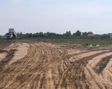 Công ty Phúc Land tự ý bán chui nền đất của dự án Lotus New City