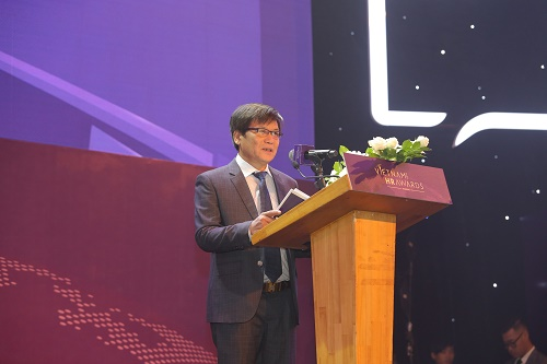 Khai mạc tọa đàm Vietnam HR Awards Forum 2019: Đột phá kích hoạt tiềm năng doanh nghiệp và sức mạnh nguồn nhân lực thời đại số